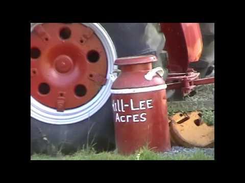 OLC - Babbie Farm Museum  5-24-10