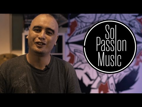 Electronic Music Production Hong Kong Group Class Introduction