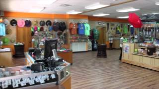 Gladys Porter Zoo Unveils New Gift Shop