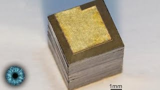 Radioaktive Batterien! - Gefahr oder Chance - Clixoom Science & Fiction