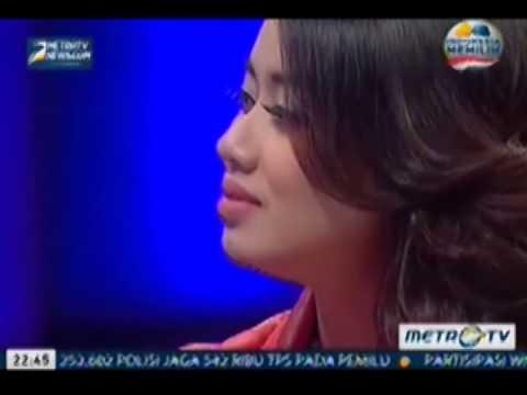 Selfi Nafilah Dan Siti Liza Tentang Dangdut Di Just Alvin