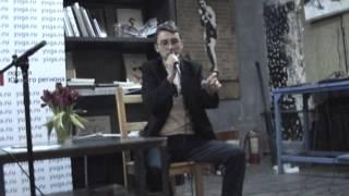 Спор о запрете «Нимфоманки» в Краснодаре(Дискуссия об ограничении просмотра фильма Ларса фон Триера «Нимфоманка» прошла 3 марта в КЦ «Типография»..., 2014-03-04T19:17:44.000Z)