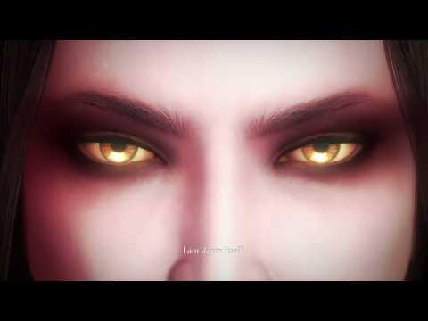 Nioh - DLC 3: Bloodshed's End Trailer (PC/PS4)