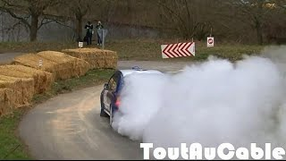 Rallye Baldomérien 2017 by ToutAuCable [HD] (With mistakes)