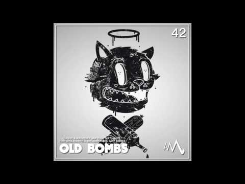 AM042 DJ Glic, Tektonauts - Space Funk (Original Mix)