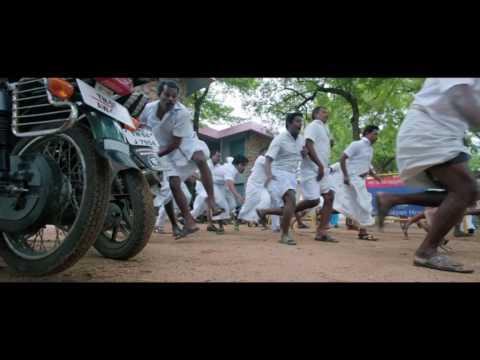 Nada Da Raja - Life Of Raghuvaran | Velai...