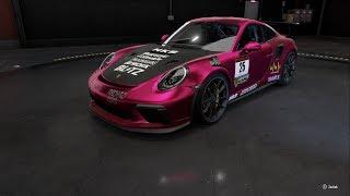 Forza Motorsport 7 | CR Porsche Cup-Challenge Lauf 5 auf COTA | OSL