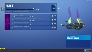 35 FREE TIERS! FORTNITE SCREWED UP!