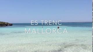 ES TRENC - Mallorca