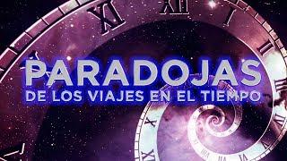 Paradojas de los Viajes en el Tiempo