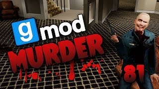 Exploding Fusion Cores Are The BEST! (Gmod Murder #81)