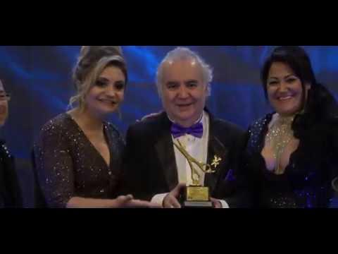 Entrevistas en Tijera de Oro Chile 2019