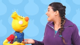 Five Little Ducks I Sing Along With Tobee | Kids Songs