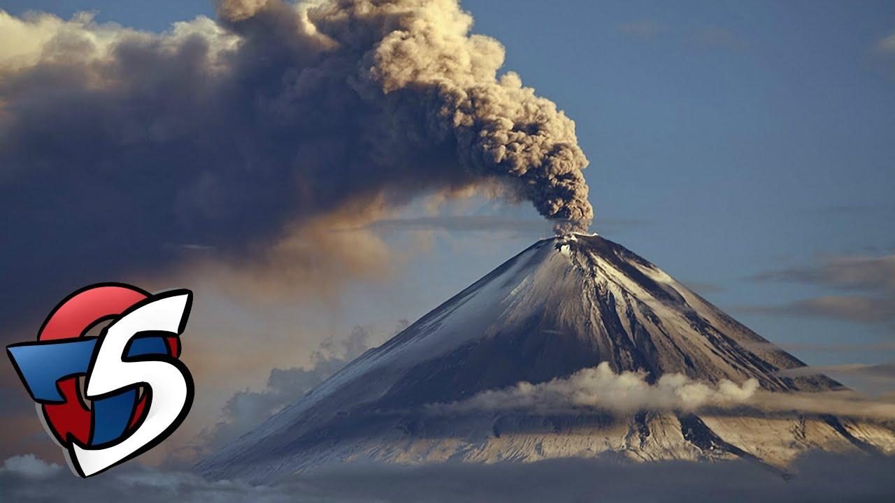 5 Vulkan