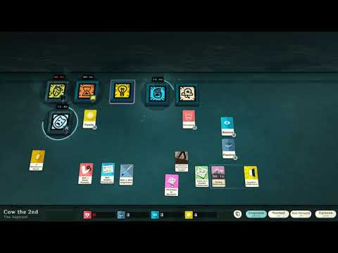 Cultist Simulator | Part 3 | Retry and D'oh |