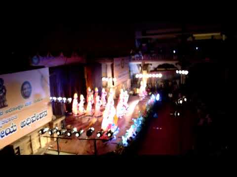Sanskrit bharati International programme is based The best gujrati video dance