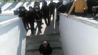 Isparta polisinin rezilliğini