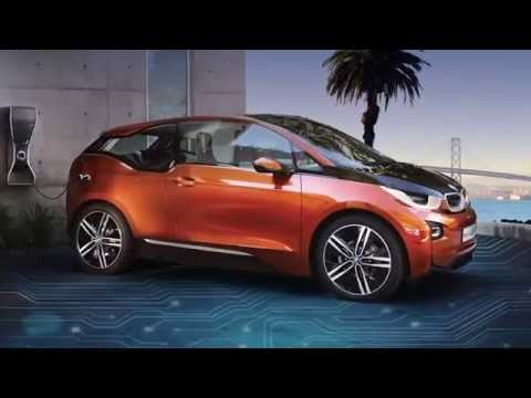 2016 San Francisco Chronicle International Auto Show