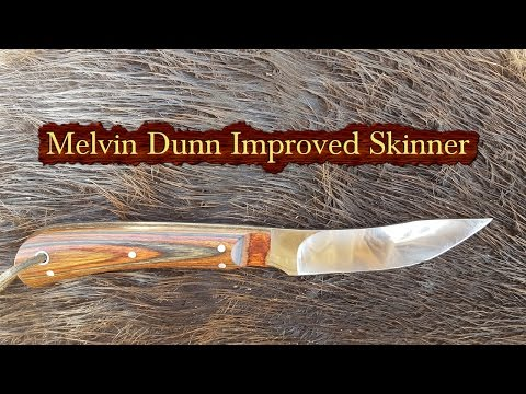 Bark River Canadian Special Review Does It Cut It Doovi