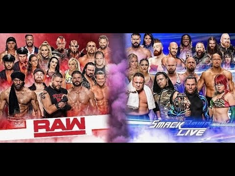 My Top 50 - WWE Superstars Theme Songs (2018)