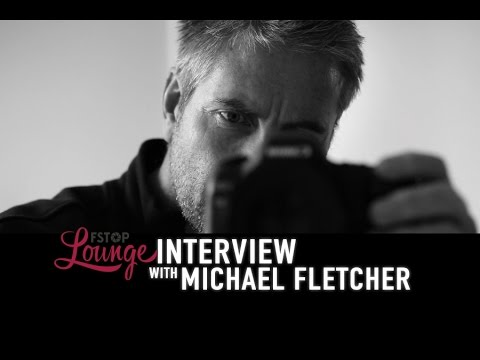 Interview with Michael Fletcher - Fiji Photography
