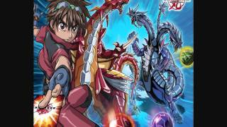 Bakugan theme [ Remix Theme Version ]