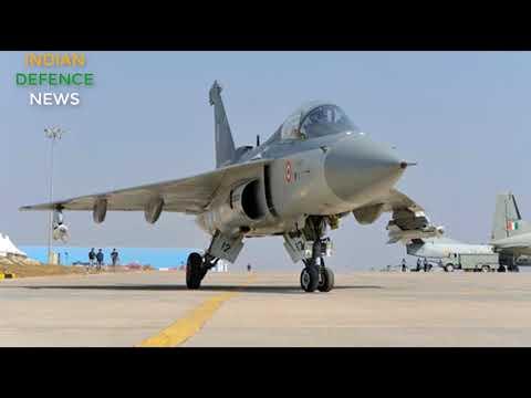 83 more Tejas jets: IAF asks Hindustan Aeronautics to send quote