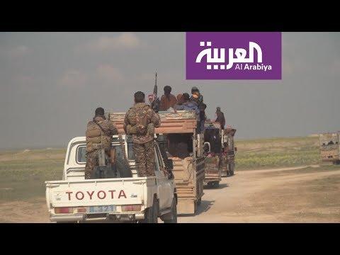 الباغوز.. مقبرة داعش وفخ المدنيين  - نشر قبل 2 ساعة
