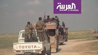 الباغوز.. مقبرة داعش وفخ المدنيين