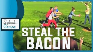 Outdoor Game - Steal the Bacon