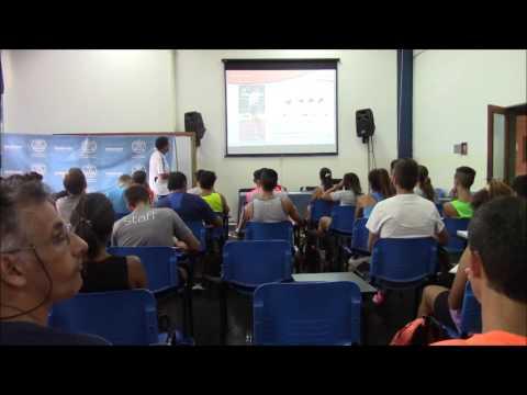 La Carrera de Velocidad por Daniel Diaz - Curso Entrenadores Nivel 1 IAAF SFCE 2017 Mar del Plata