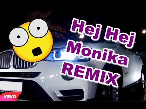 PewDiePie Hej Monika WEDKARSKA KORBA VIDEO VERSION Remix By Party In Backyard