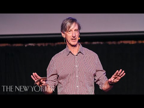 Andy Borowitz Investigates Brett Kavanaugh's Drinking | The New Yorker Festival