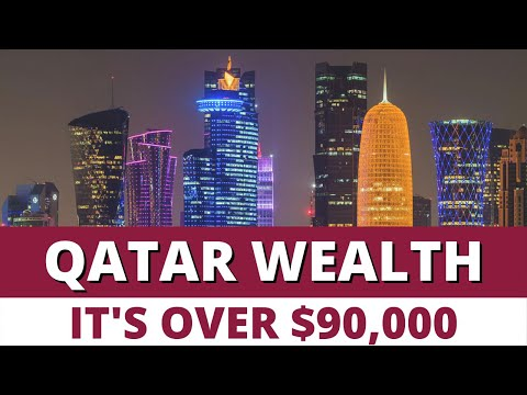 The Economy Of Qatar - Where Does Qatar Wealth Come From?