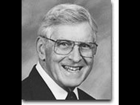 Lloyd Thomas   Hall of Fame 2013   Nebraska Broadcasters Association