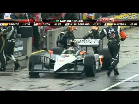 IndyCar 2011 Round 04 Sao Paulo Part 2