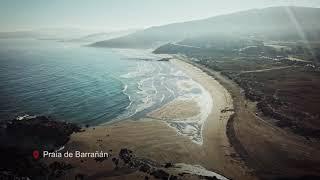 3. De Ferrol a Malpica. 956 km de costa e un camiño infinito dan para moito