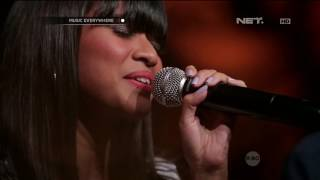 GAC - Seberapa Pantas (Sheila on 7 Cover) (Live at Music Everywhere) **