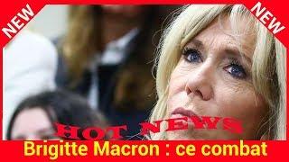 Brigitte Macron : ce combat mené jusqu'au bout avec son défunt frère aîné