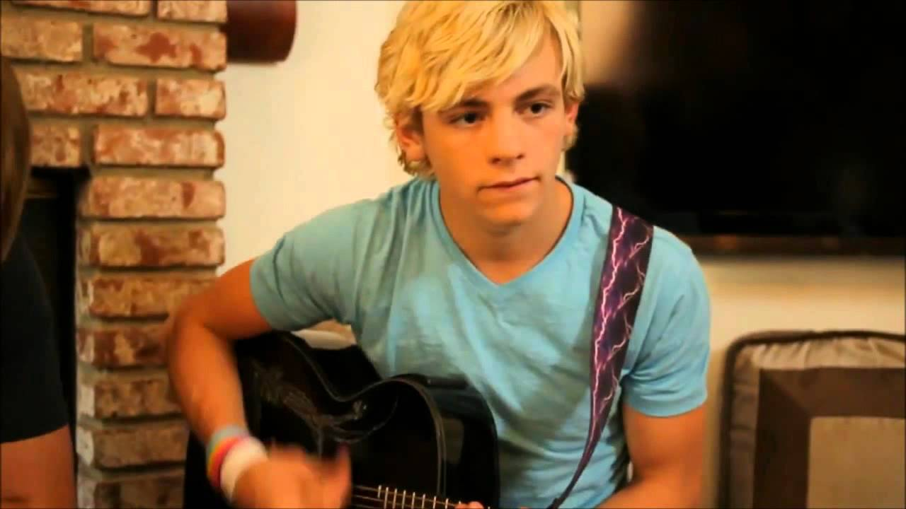 This Is Who I Am With Ross Lynch Disney Channel Official