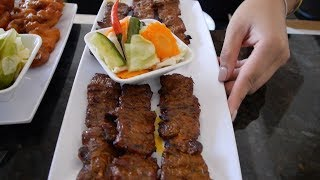 Authentic Cambodian Cuisine at Sophie's Kitchen [JL Jupiter TV]