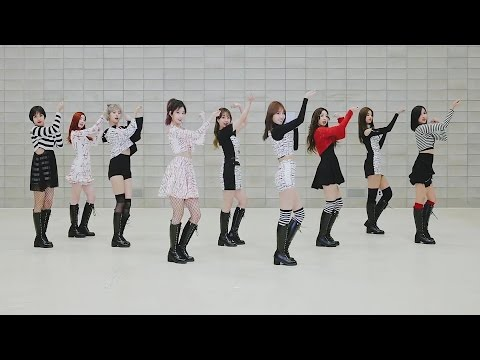 TWICE(트와이스) 'KNOCK KNOCK' Dance Practice Video 공개…깜찍한 '노크춤' (낙낙, 나연, 정연, 모모, 사나, 지효, 미나, 다현, 채영, 쯔위)