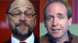 Analyse zur Saarland-Wahl: Vom Schulz-Effekt zum Schulz-Defekt?