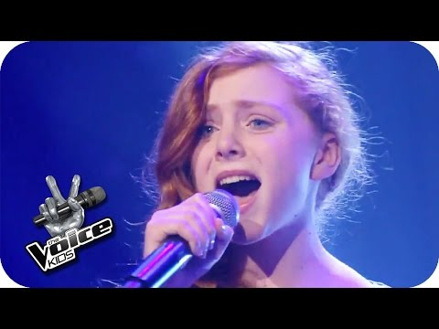 Mr. Big: To Be With You (Tamino, Amber, Julie) | Battle-Shows | The Voice Kids 2015 | SAT.1