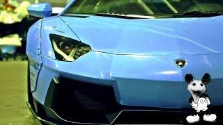 Lamborghini Huracan & Lamborghini Aventador Compilation