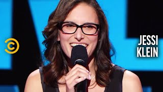 The Stupid S**t Men Say to Women - Jessi Klein