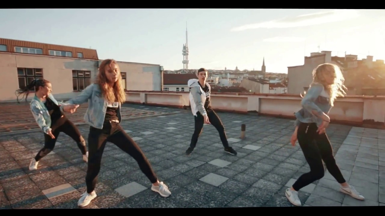 WaaSide Dance Studio Prague