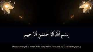 Gambar cover Juz Amma Merdu Full Juz 30 Bacaan Surat Pendek Al Qur'an Hanan Attaki