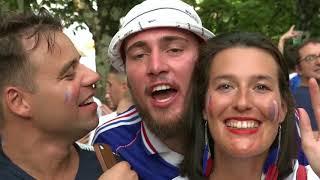 Revivez la finale de la Coupe du Monde à Angoulême