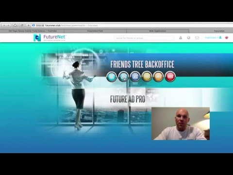 FutureAdPro – How it works